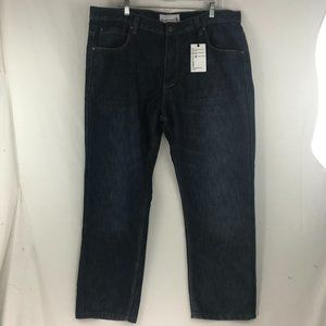 Paper Denim & Cloth Straight Fit jeans